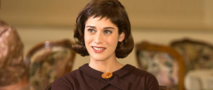 Lizzy Caplan in MASTERS OF SEX (Image Credit: Showtime)