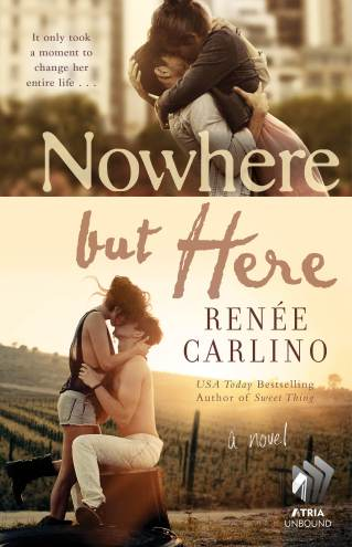 NOWHERE BUT HERE (Image Credit: Renee Carlino)