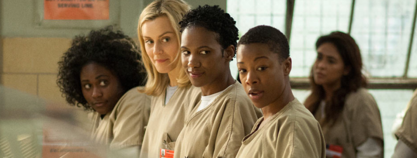 ORANGE IS THE NEW BLACK (Image Credit: Netflix)