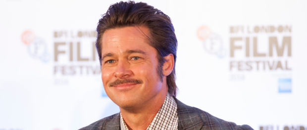 Brad Pitt (Image Credit: Dave J Hogan/Getty Images for BFI)