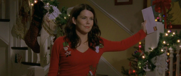GILMORE GIRLS (Image Credit: Warner Bros.)