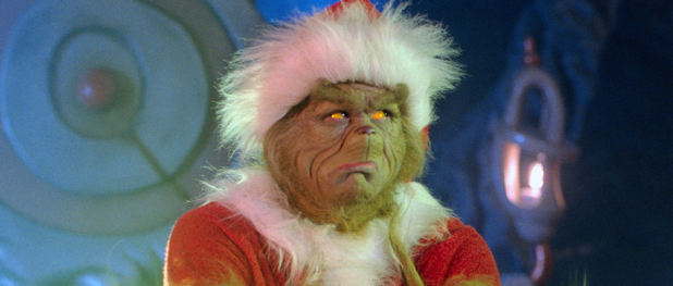 HOW THE GRINCH STOLE CHRISTMAS (Image Credit: Universal Pictures)