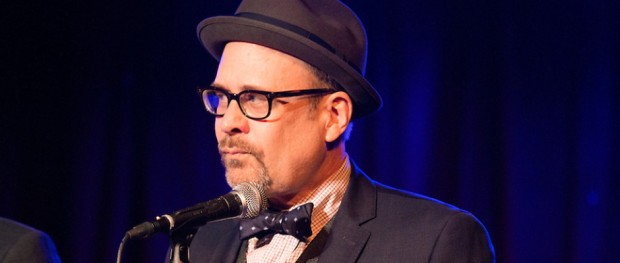 Terry Kinney in THRILLING ADVENTURE HOUR (Image Credit: Mindy Tucker)