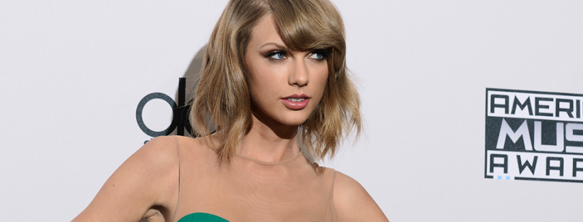 Taylor Swift (Image Credit: ABC)