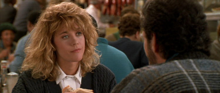 WHEN HARRY MET SALLY (Image Credit: Twentieth Century Fox)