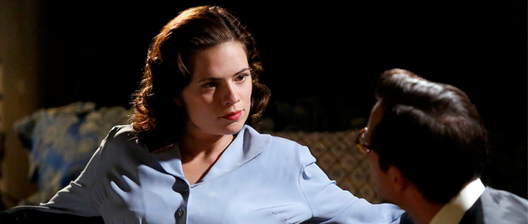 AGENT CARTER (Image Credit: ABC)