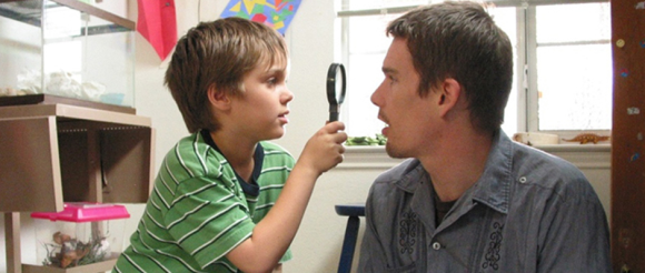 BOYHOOD (Image Credit: IFC Films)