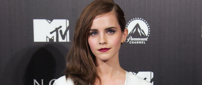 Emma Watson (Image Credit: Carlos Alvarez / Getty Images for Paramount Pictures International)