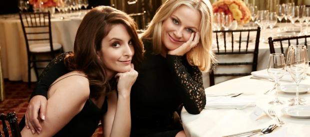Tina Fey and Amy Poehler (Image Credit: Art Streiber/NBC)