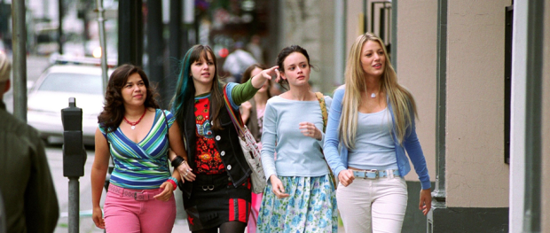 THE SISTERHOOD OF THE TRAVELING PANTS (Image Credit: Warner Bros.)