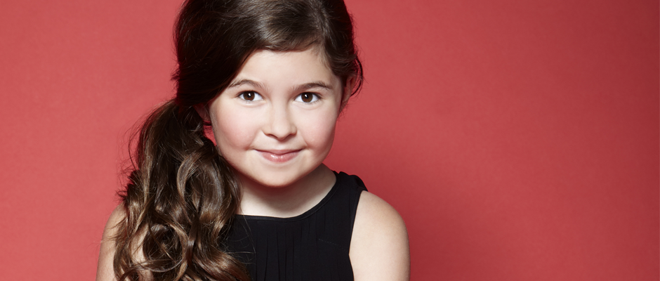 An Exclusive Interview with 'The Thundermans' Star Addison Riecke