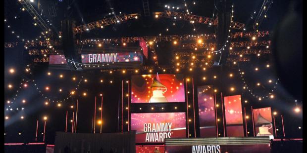 (Image Credit: Grammy.com)