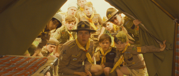 MOONRISE KINGDOM (Image Credit: Focus Features)