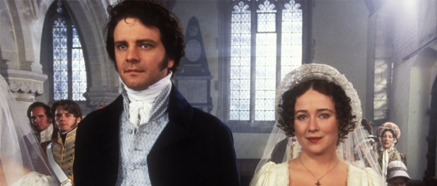 PRIDE AND PREJUDICE (Image Credit: BBC)