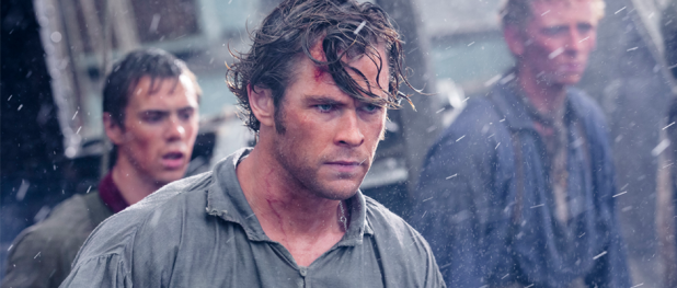 IN THE HEART OF THE SEA (Image Credit: Johnathan Prime/Warner Bros.)