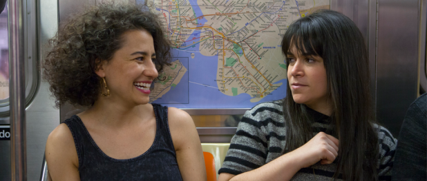 BROAD CITY (Image Credit: FX)