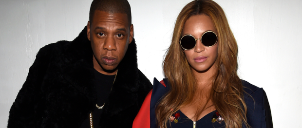 Jay-Z and Beyonce (Image Credit: Kevin Mazur/Getty Images for Adidas)