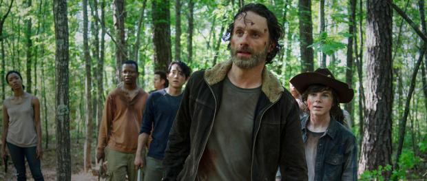 THE WALKING DEAD (Image Credit: AMC)