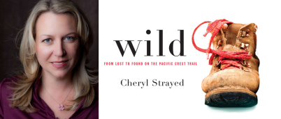 Image result for wild cheryl strayed