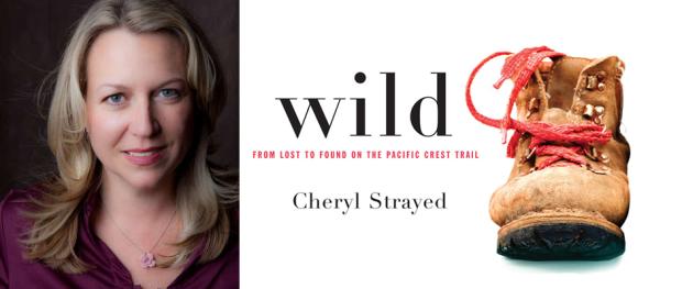 Cheryl Strayed (Image Credit: Joni Kabana)