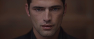 """Sean O'Pry in the music video for """"Blank Space"""" (Image Credit: Taylor Swift Vevo)"""