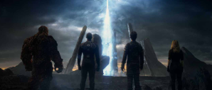 FANTASTIC FOUR (Image Credit: 20th Century Fox)