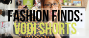 FASHION FINDS (Image Credit: Ashley Bulayo / The Daily Quirk)