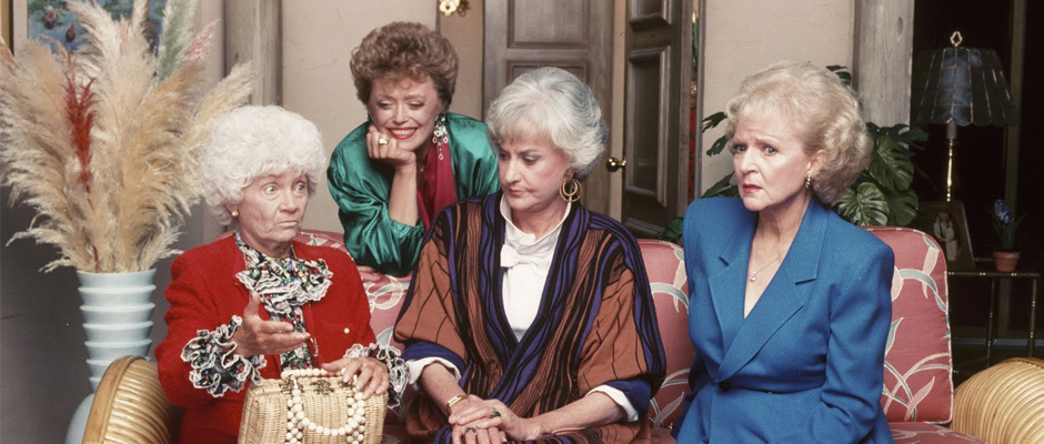 THE GOLDEN GIRLS (Image Credit: Touchstone Television)