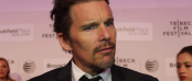 Ethan Hawke (Image Credit: Sean Torenli / The Daily Quirk)