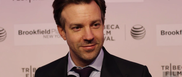 Jason Sudeikis (Image Credit: Sean Torenli / The Daily Quirk)