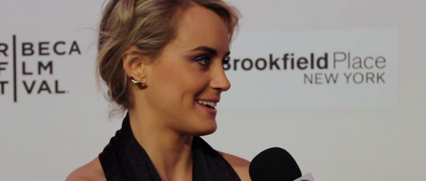 Taylor Schilling (Image Credit: Sean Torenli / The Daily Quirk)