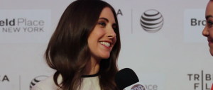 Alison Brie (Image Credit: Sean Torenli / The Daily Quirk)