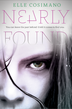 Nearly Found by Elle Cosimano
