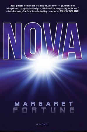 Nova by Margaret Fortune