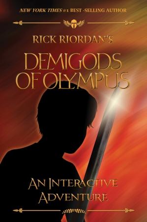 Demigods of Olympus