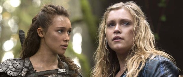 THE 100 (Image Credit: The CW)