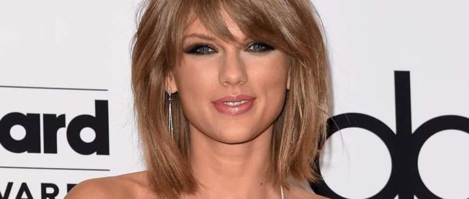 Taylor Swift (Image Credit: Jason Merritt / Getty Images)