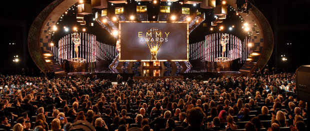 67TH PRIMETIME EMMY® AWARDS (Image Credit: Michael Becker/FOX © 2015 FOX BROADCASTING)