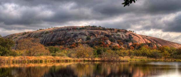5 Hidden Treasures of Central Texas