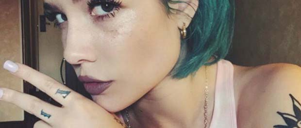 Ink It Up: The 5 Best Celeb Tattoos
