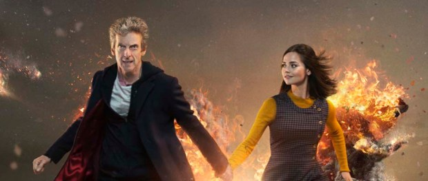 DOCTOR WHO (Image Credit: BBC Worldwide Limited)