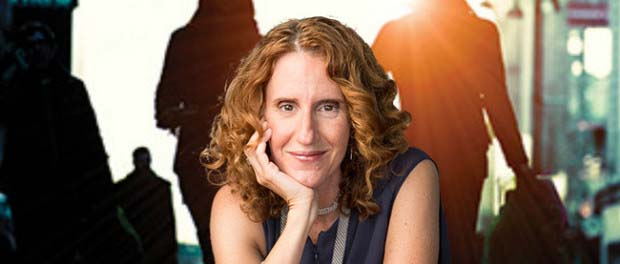 Life Lessons from 'I Was Here' Author Gayle Forman