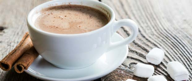 The Best Hot Chocolate Recipes for Fall