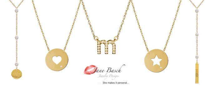 An Interview with Jewelry Designer Jane Basch