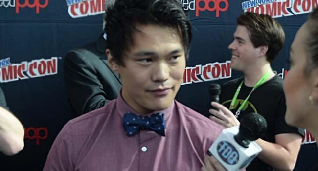 VIDEO: John Kim Shares 'The Librarians' Season 2 Details!