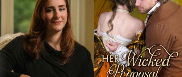 A Day in the Life of a Romance Writer by Author Lauren Smith
