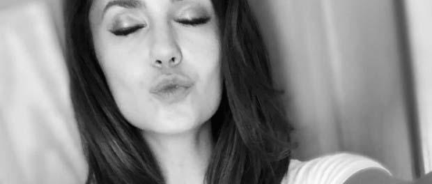 Celebrity Crush: Former 'The Vampire Diaries' Star Nina Dobrev