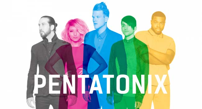 Breaking down the new Pentatonix self-titled album track by track
