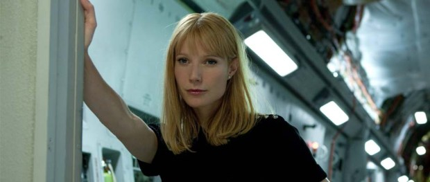 Gwyneth Paltrow as Pepper Potts in IRON MAN 2 (Image Credit: Marvel Studios)