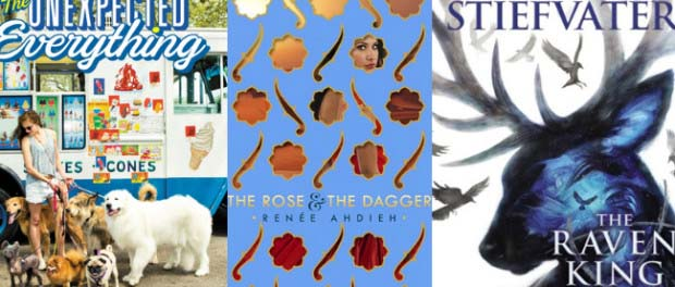 Our 10 Most-Anticipated YA Books of the Spring & Summer